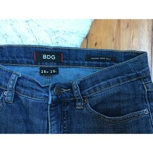 NWOT BDG by Urban Outfitters skinny jeans